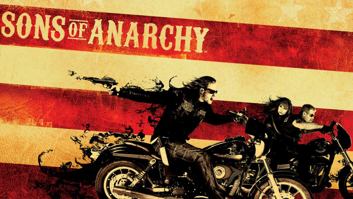 Synchronstimme Sons of Anarchy